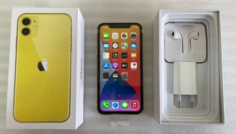 Неожиданный итог запуска iPhone 13: в России начали раскупать «старые» iPhone с рук