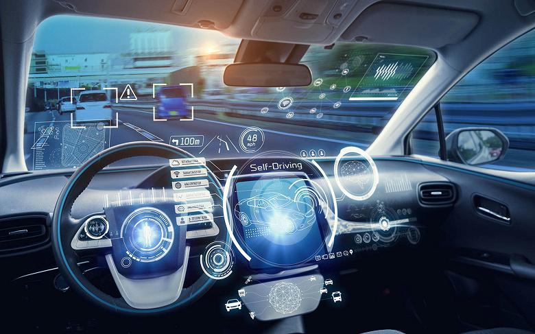 К 2028 году рынок автомобильных систем безопасности вырастет до 81 млрд долларов