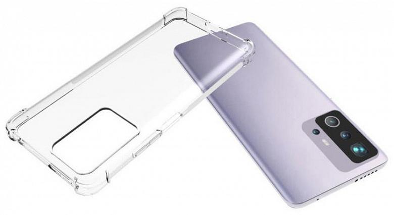 Так выглядит новый флагман Xiaomi. Mi 11T позирует на изображениях в прозрачном чехле