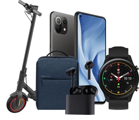 Xiaomi «уронила» в России цены на смартфоны Poco, Redmi и Xiaomi, телевизоры и другую технику. Самые интересные предложения — на комплекты