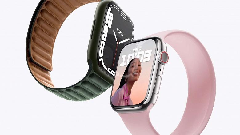 Новые умные часы Apple всё же получили новую платформу