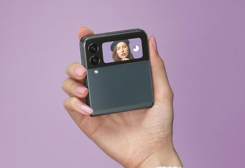 В России стартовали продажи складных смартфонов Samsung Galaxy Z Fold3 и Z Flip3, умных часов Galaxy Watch4 и наушников Galaxy Buds2