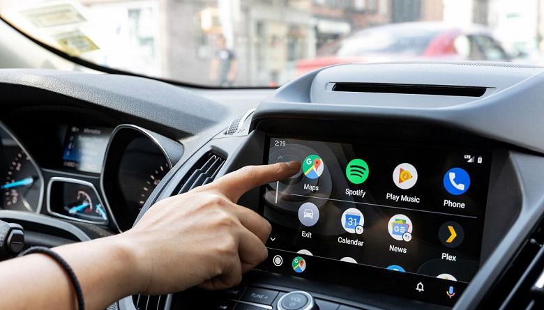 Google представила большое обновление Android Auto и режима вождения Google Assistant