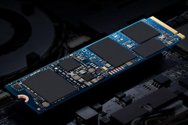 Показанный Kioxia прототип SSD с интерфейсом PCIe Gen 5.0 обеспечивает скорость чтения до 14 000 МБ/с