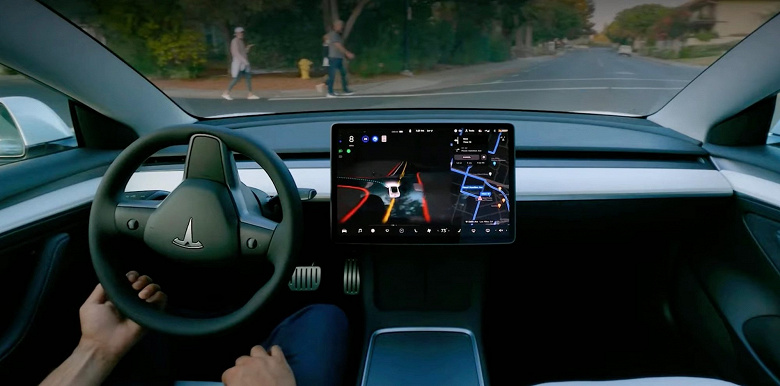 Tesla will have to prove you are a good driver to gain access to autopilot.