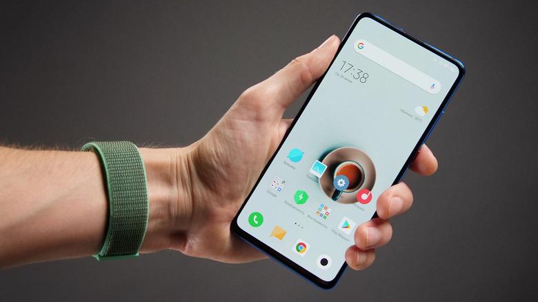 Xiaomi ответила на призыв выбрасывать её смартфоны и не покупать новые