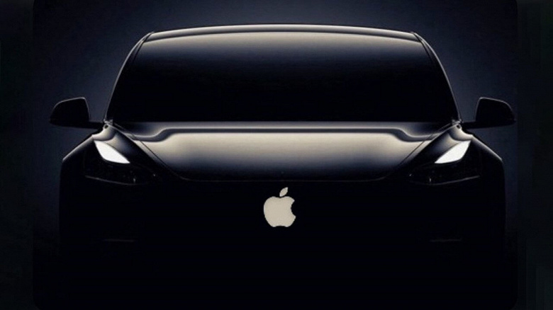 «Это похоже на первый раз, когда вы увидели iPhone»: автомобиль Apple с революционным аккумулятором может производить Toyota