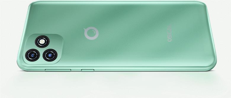 Действительно самый дешёвый смартфон: Oscal C20 предлагается за 50 долларов