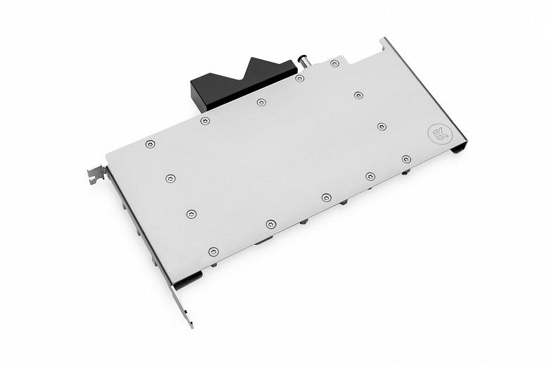 Водоблок EK-Pro GPU WB RE RTX 3080/3090 стоит 240 евро