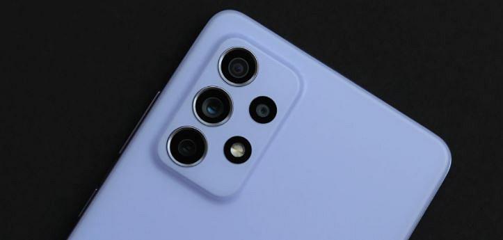 108 Мп и оптическая стабилизация. Samsung Galaxy A73 станет первым смартфоном серии с флагманской камерой как у Galaxy S20 Ultra