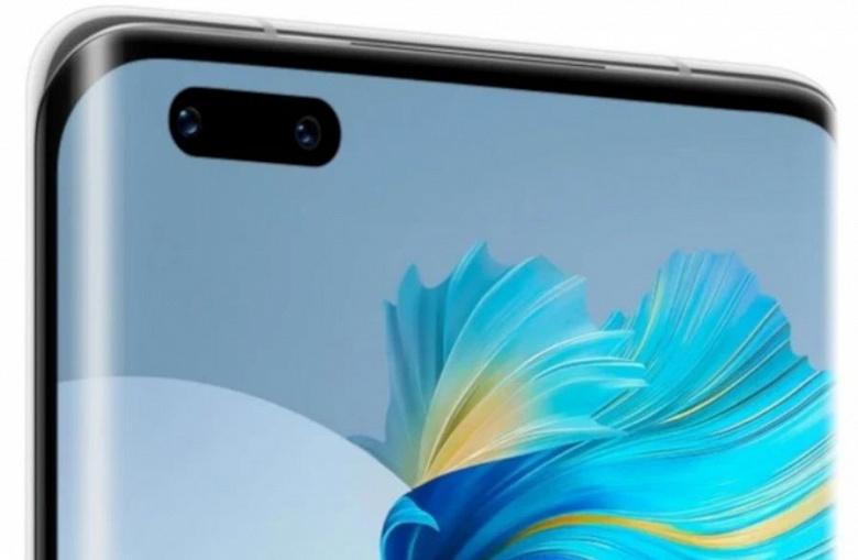 Huawei Mate 50 получит поддержку спутниковой связи