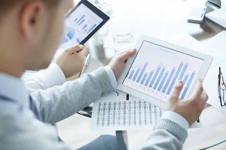 По данным IDC, в 2020 году выручка от корпоративных приложений достигла 241 млрд долларов