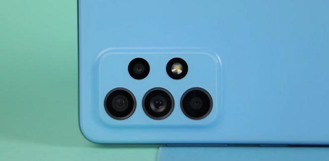 Все смартфоны Samsung серии Galaxy A со следующего года получат оптическую стабилизацию изображения
