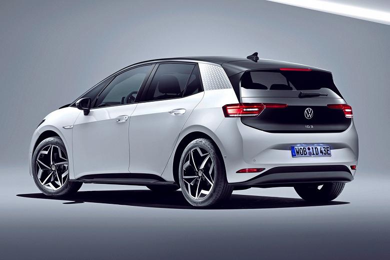 Запас хода до 300 км, новые дешёвые аккумуляторы и привлекательная цена: таким будет Volkswagen ID.2
