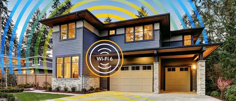 В 2026 году доля оборудования Wi-Fi 6 на стороне клиента достигнет 81%