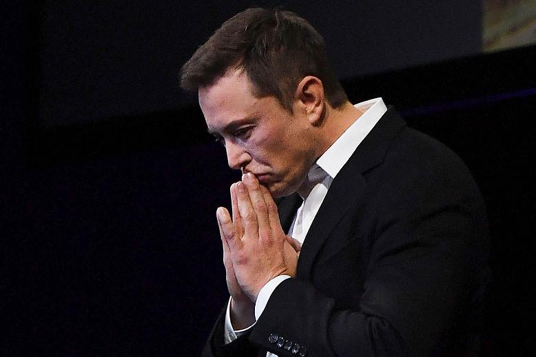 Илон Маск предсказал, когда микросхем хватит всем желающим