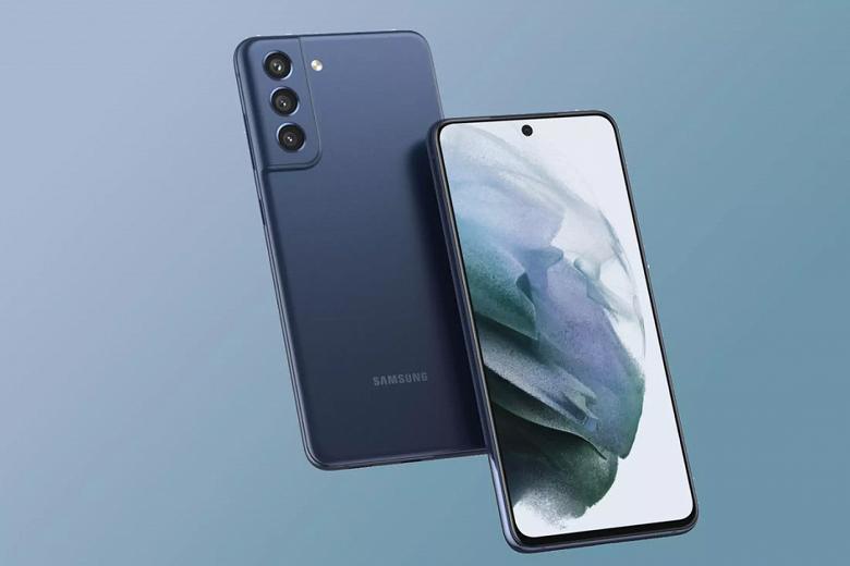 Samsung Galaxy S21 FE на Exynos 2100 может выйти в любой момент: смартфон появился в базе данных Google Play Console