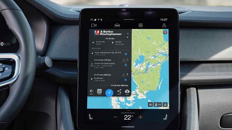 Honda начнет устанавливать Android на бортовые компьютеры автомобилей, начиная со следующего года