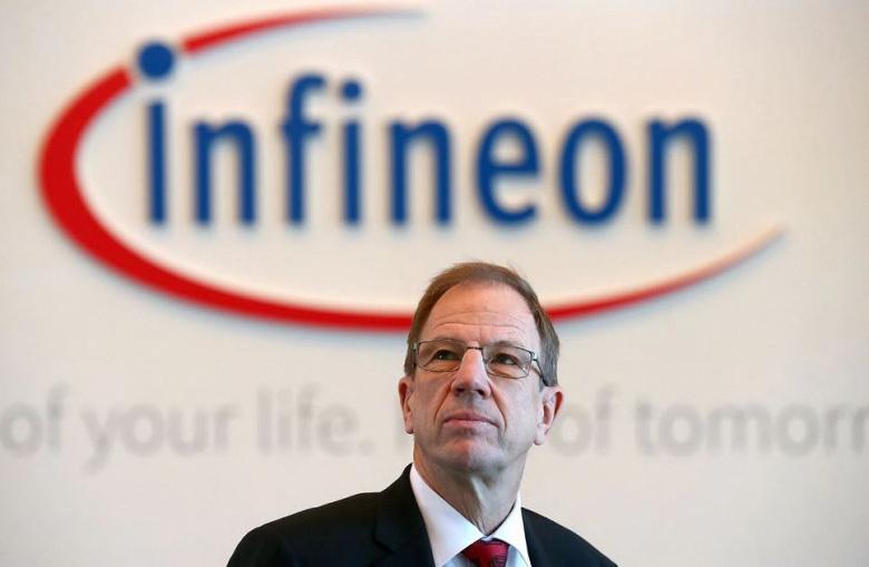 Генеральный директор Infineon ожидает значительного роста цен на микросхемы