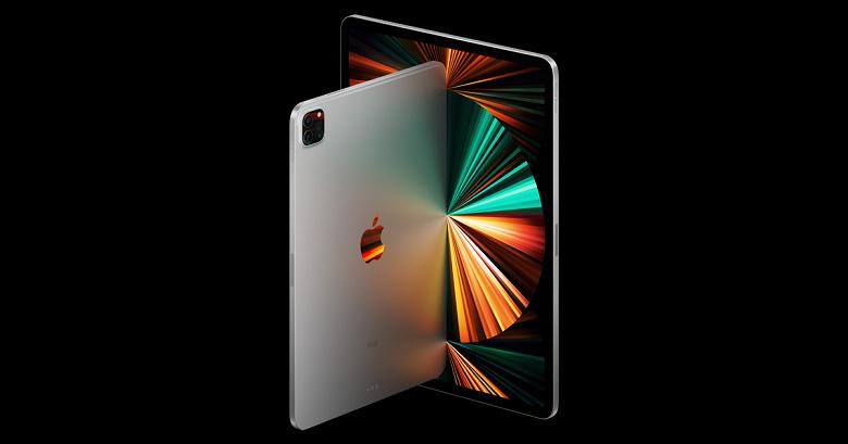 Приложения на iPad теперь могут использовать до 12 ГБ вместо 5 ГБ оперативной памяти