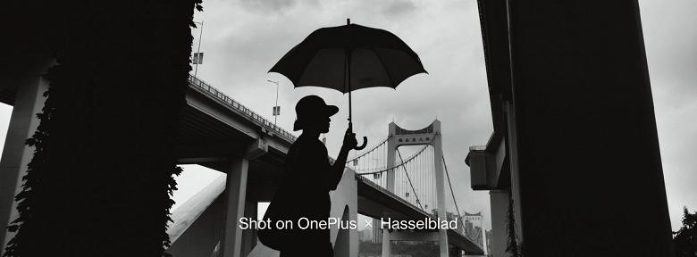 OnePlus 9 и OnePlus 9 Pro получили необычный режим камеры Hasselblad XPan с соотношением сторон 65:24