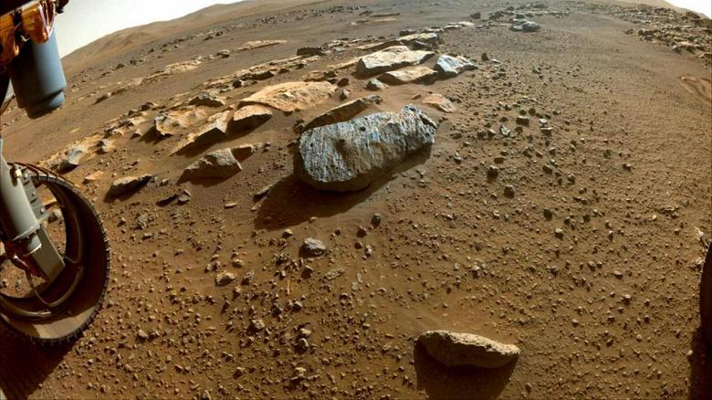 После провала миссии Perseverance на Марсе было собрано сразу два образца: НАСА выбирает место для третьего бурения