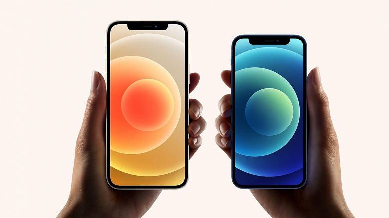 Всё ещё актуальные прошлогодние флагманы iPhone 12 mini и iPhone 12 за подешевели до рекордной низкой цены в Индии