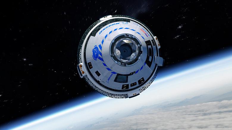 SpaceX останется уникальной ещё пару лет. Первый пилотируемый полёт космического корабля BoeingStarlinerсостоится не ранее конца 2022 года
