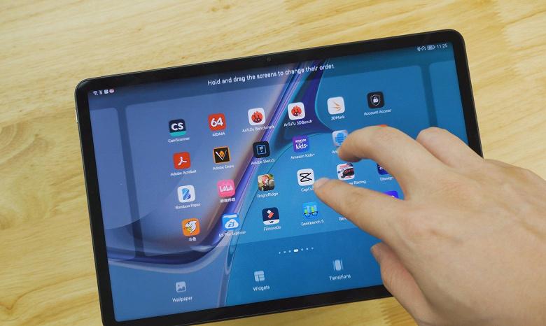 Huawei рассказала о двух фирменных ОС, HarmonyOS и OpenEuler, и их отличиях