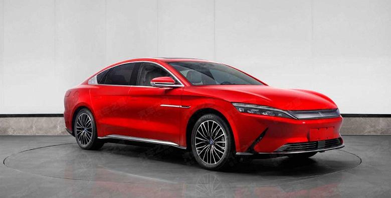 Рекорды не только у Tesla. В сентябре BYD продала более 70000 автомобилей на «новой энергии»