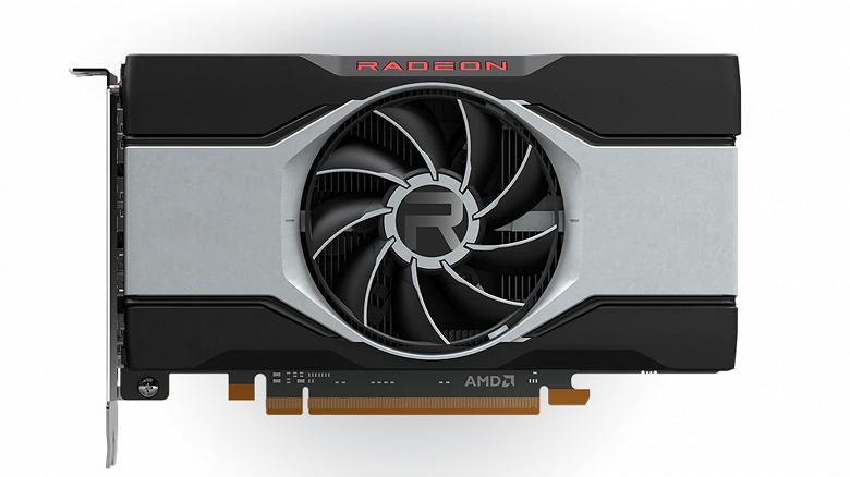 Radeon RX 6600 всё-таки уступает GeForce RTX 3060 и по объёму памяти, и по её частоте