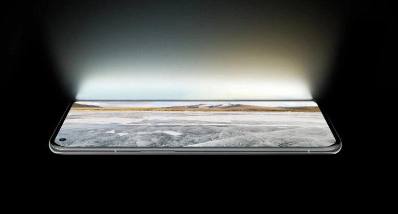 OnePlus 10 получит лучший экран AMOLED производства Samsung, из доступных на данный момент