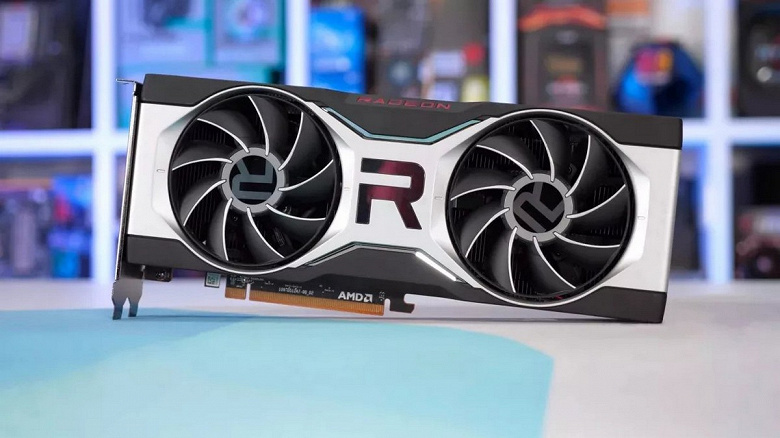 Первая видеокарта Radeon RX 6000 наконец-то появилась в основной статистике Steam. Моделью RX 6700 XT владеет 0,16% геймеров