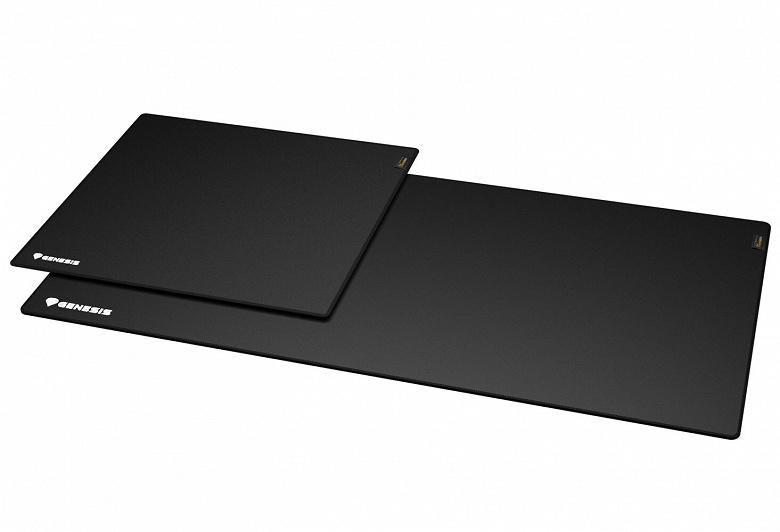 Размеры коврика для мыши Genesis Carbon 700 Maxi — 900 x 420 мм