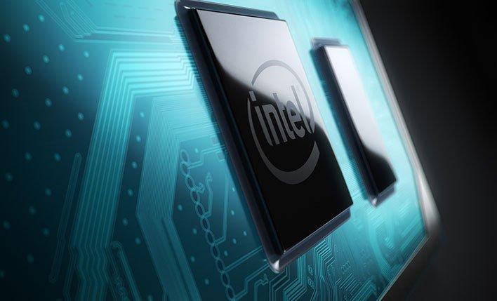 Ноутбук Samsung с неанонсированным процессором Intel засветился в бенчмарке