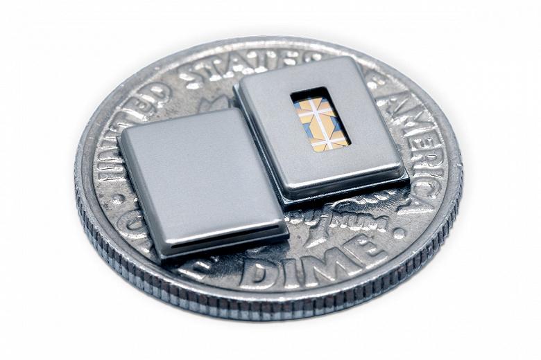 Началось серийное производство первых в мире монолитных динамиков MEMS