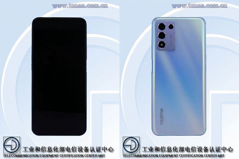 До 12 ГБ ОЗУ и 512 ГБ флэш-памяти в среднебюджетном смартфоне. Realme готовит новый аппарат