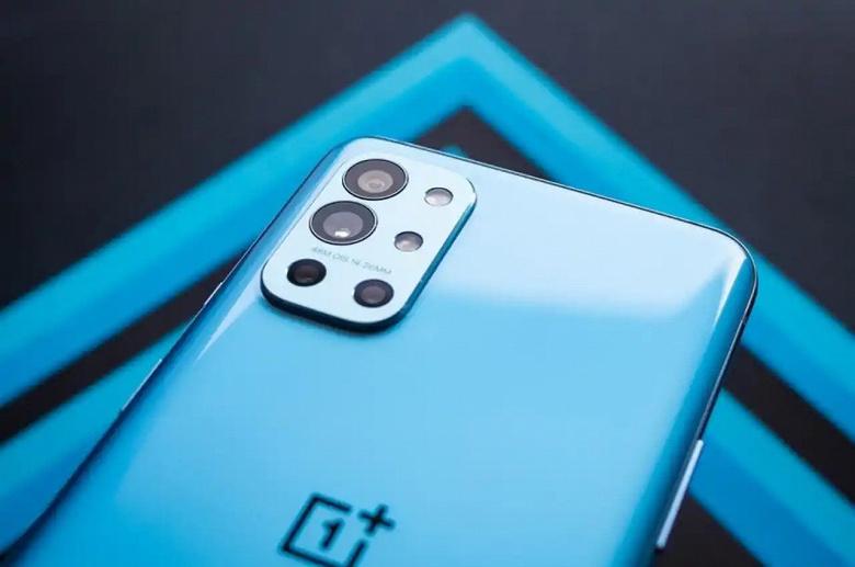 Первый в мире смартфон с предустановленной Android 12 уже протестировали: OnePlus 9RT замечен в популярном бенчмарке Geekbench