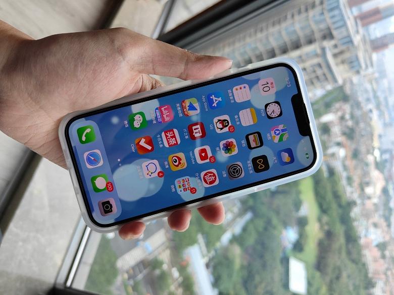Обнаружен новый баг iPhone 13 Pro: телефон показывает, что заряжается, даже когда не подключён к зарядному устройству