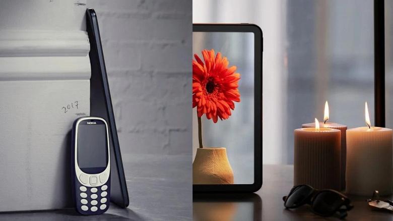 Недорогая новинка Nokia с большим экраном и одинаковыми рамками вокруг него. Планшет Nokia T20 засветился на изображениях