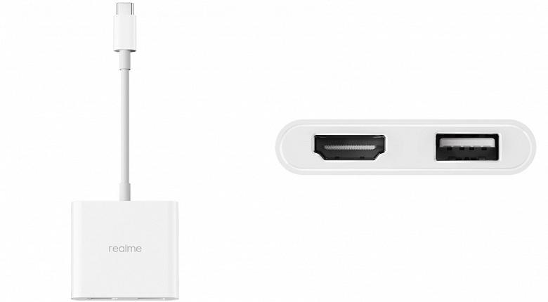 Этот аксессуар Realme предназначен для владельцев тонких ноутбуков. Опубликованы качественные изображения