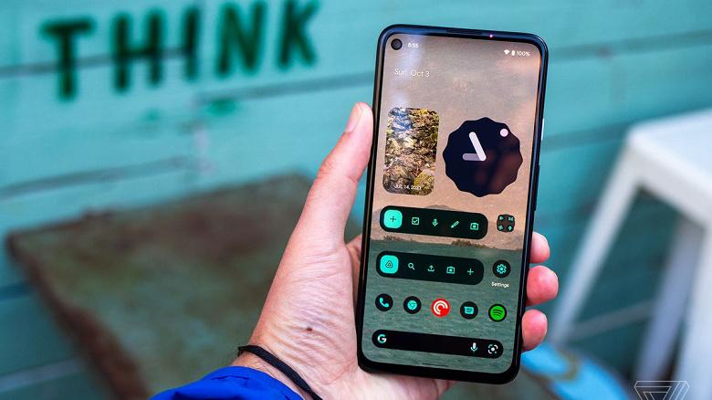 Android 12 исправляет 162 уязвимости