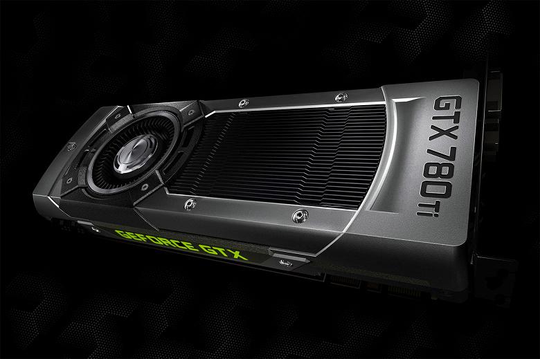 В период дефицита видеокарт Nvidia оставляет за бортом владельцев множества старых адаптеров. Поколение Kepler больше не поддерживается драйверами
