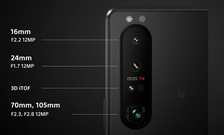 Snapdragon 888, экран 4К, 120 Гц, 4500 мА·ч, IP68, зарядка в комплекте, оптика Zeiss. В России наконец-то начались продажи флагмана Sony Xperia 1 III