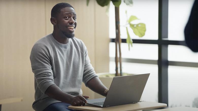 Intel сняла ролик о поклонниках Apple, которые ничего не знают о ноутбуках за пределами MacBook. Компания продолжает агитировать за ПК с Windows