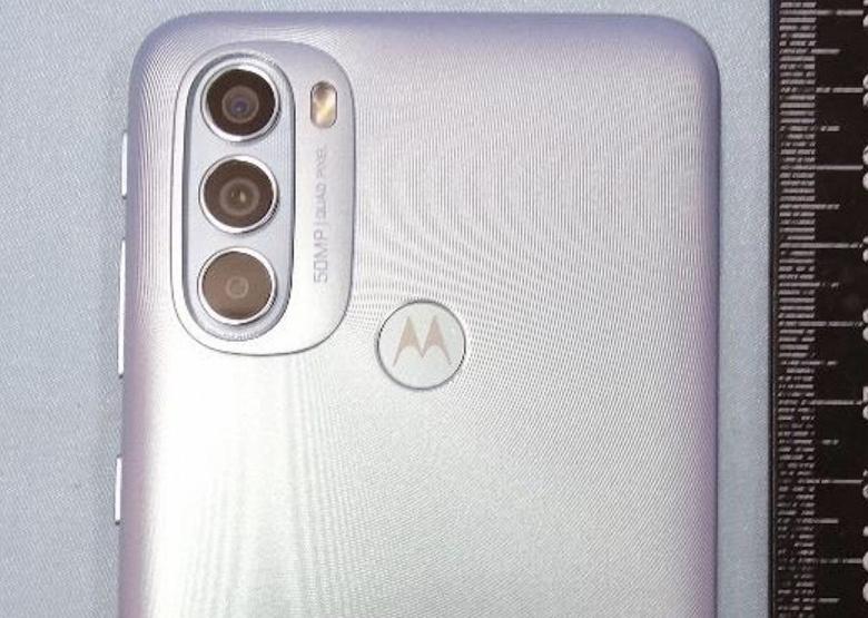 5000 мА·ч и 50 Мп за 210 долларов. Недорогой смартфон Moto G31 позирует на живых фото