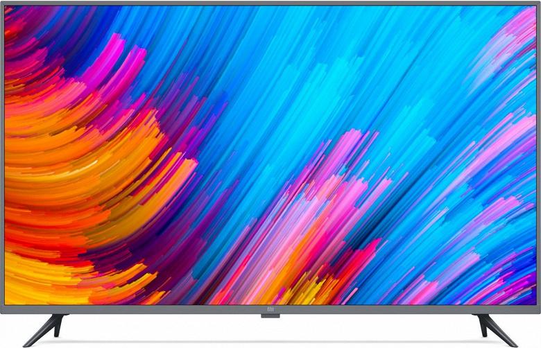 4K-телевизоры Xiaomi и Redmi пользуются огромным спросом: менее чем за три дня компания продала более 100 тыс. телевизоров в Индии