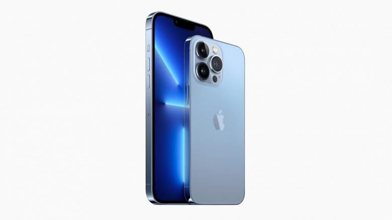 iPhone 13 грозит дефицит. Apple снижает производство смартфонов из-за нехватки компонентов