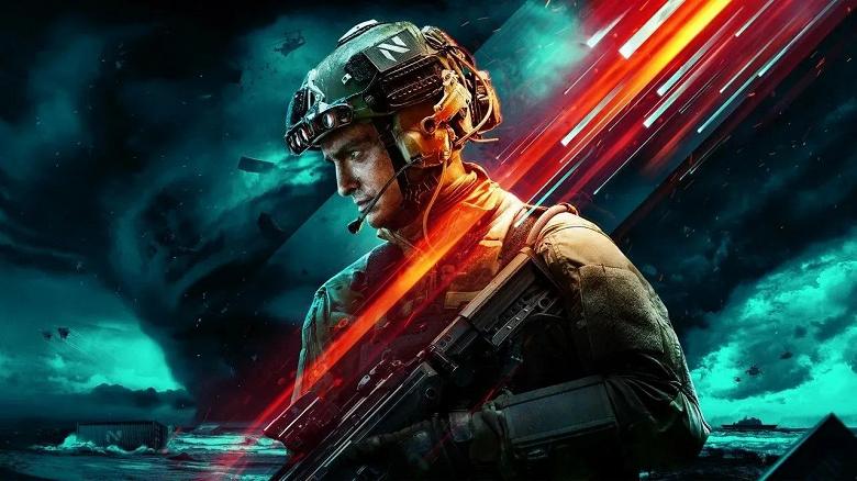 Похоже, Battlefield2042 очень требовательна к производительности видеокарты. На это указывают внутренние тесты