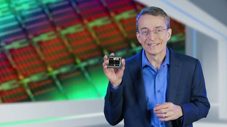 Intel заявила, что период лидерства AMD закончился. Глава компании признал заслуги конкурента, но пообещал лучшие продукты